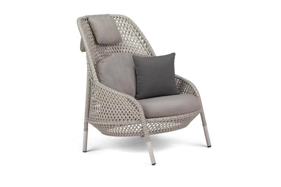 AHNDA wing chair