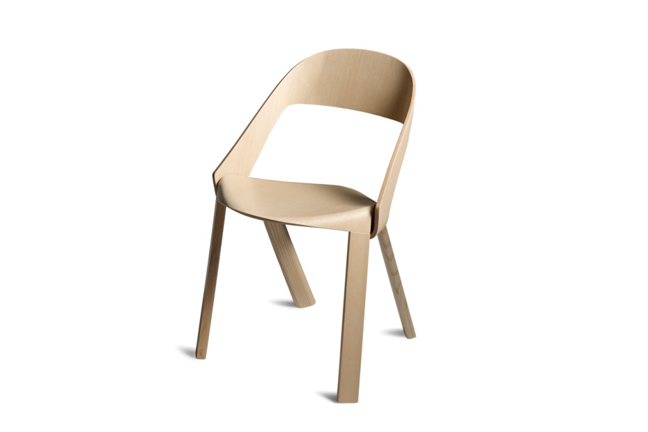 WOGG ROYA  stackable chair