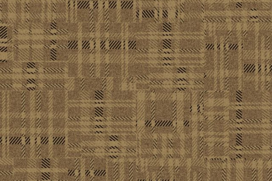 World Woven Scottish Sett