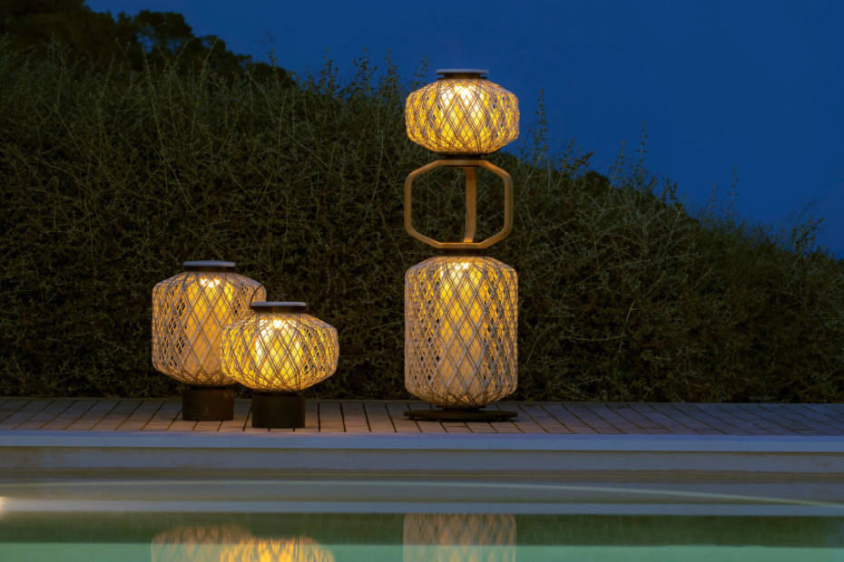 THE OTHERS Lantern Hanging L