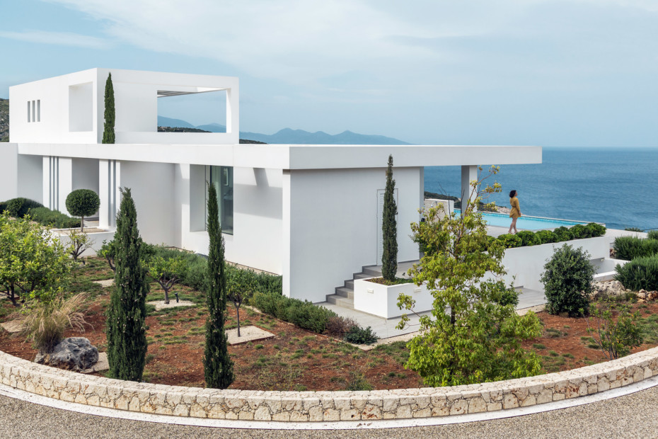 Villa Zakynthos, Zakynthos, Greece