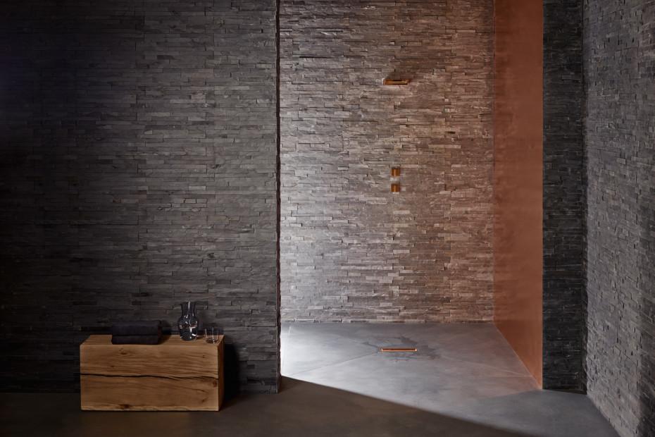shower channel Zentrix