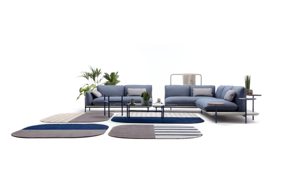 515 ADDIT sofa