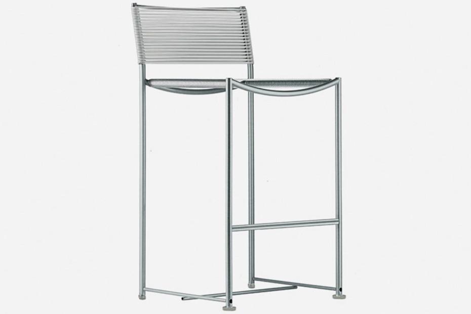 green pvc stool 204+205