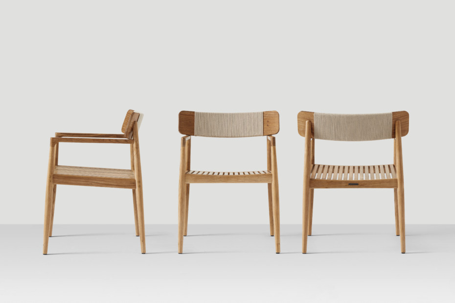 Archi chair