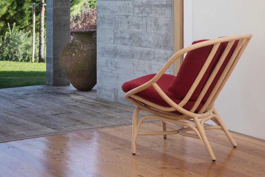 Armadillo armchair T030