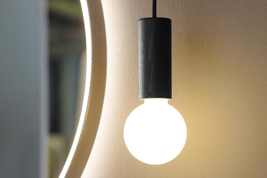 MYA Spiegel mit LED-Beleuchtung und umlaufender LED-Rahmen