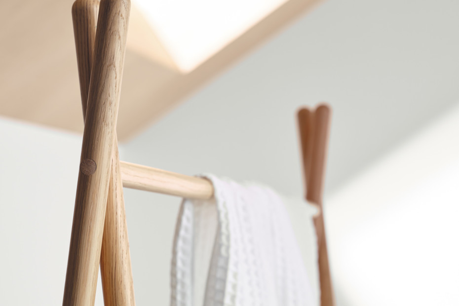 MYA Handtuchhalter