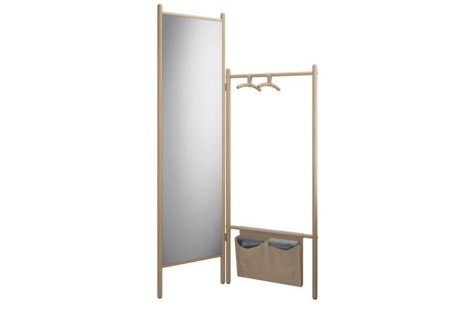 MYA wardrobe-partition