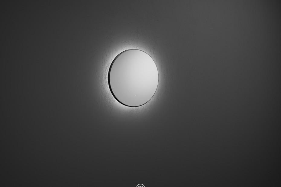 MYA Spiegel mit LED-Beleuchtung