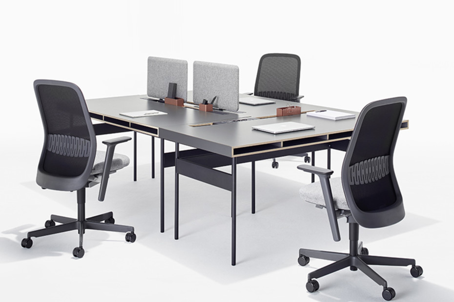 STUDIO desksystem