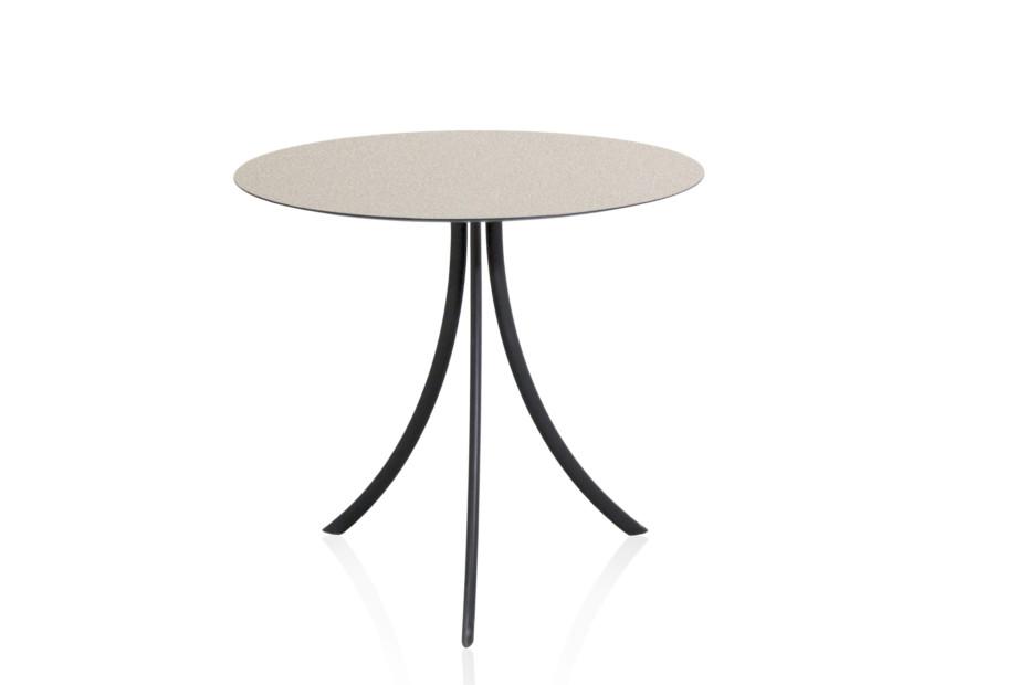 Bistro Outdoor Tisch mit runder Platte C903 R