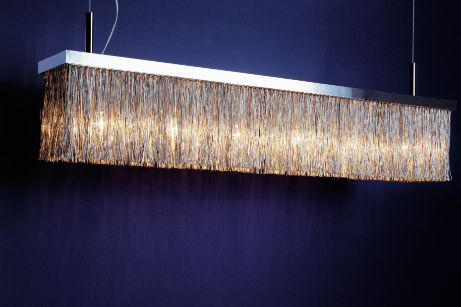 Broom Hanging Lamp