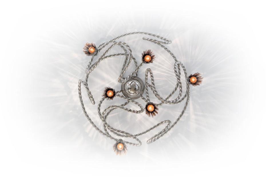 Sultans Of Swing Ceilinig Lamp