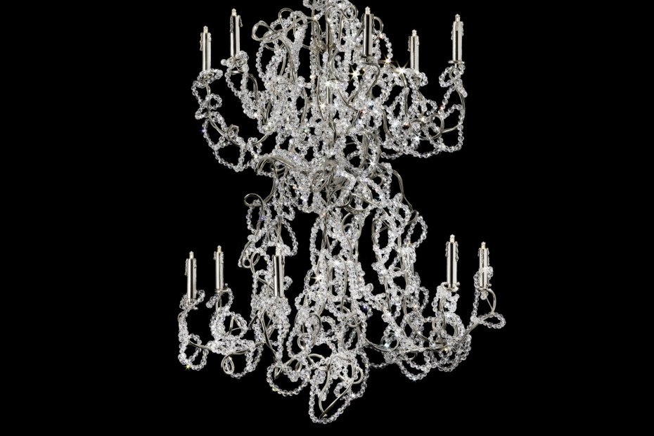 Coco Chandelier