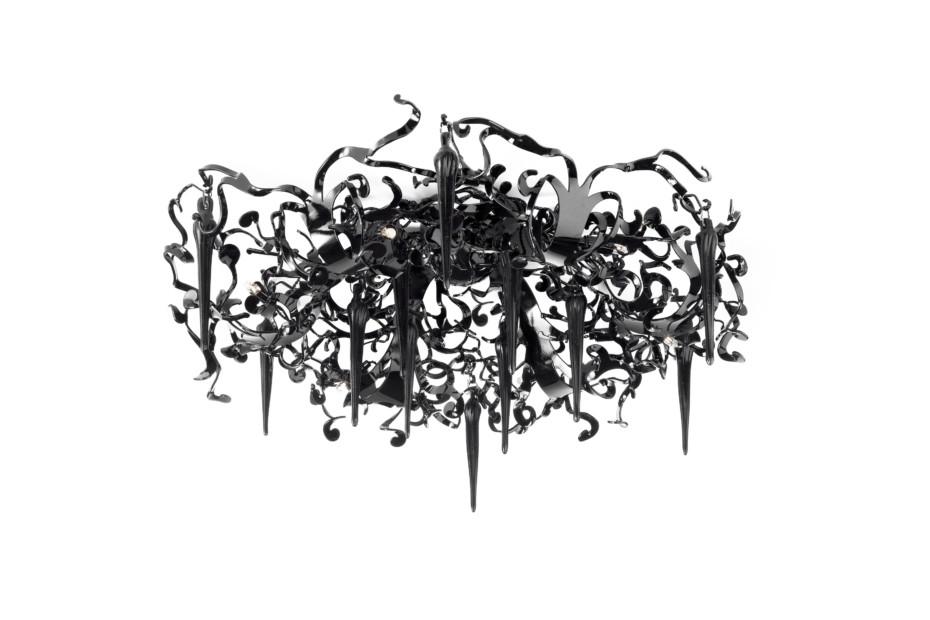 Flower Power Ceiling Lamp