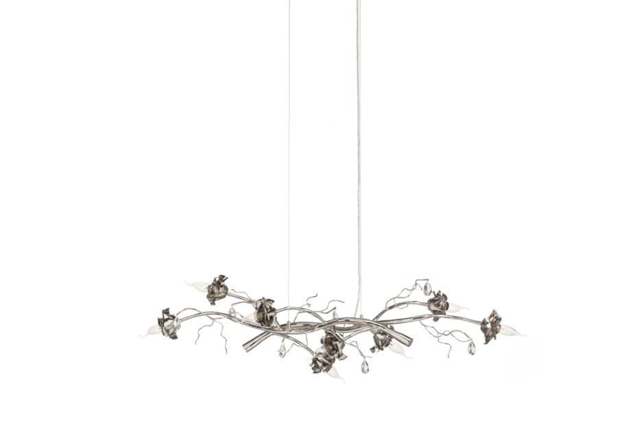 La Vie en Rose Hanging Lamp