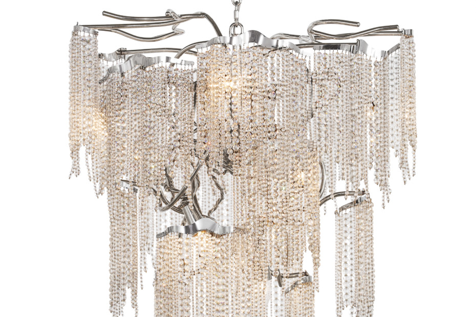 Victoria Chandelier Conical