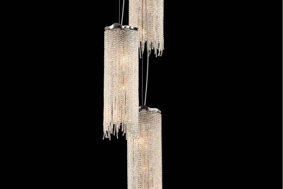 Victoria Hanging Lamp