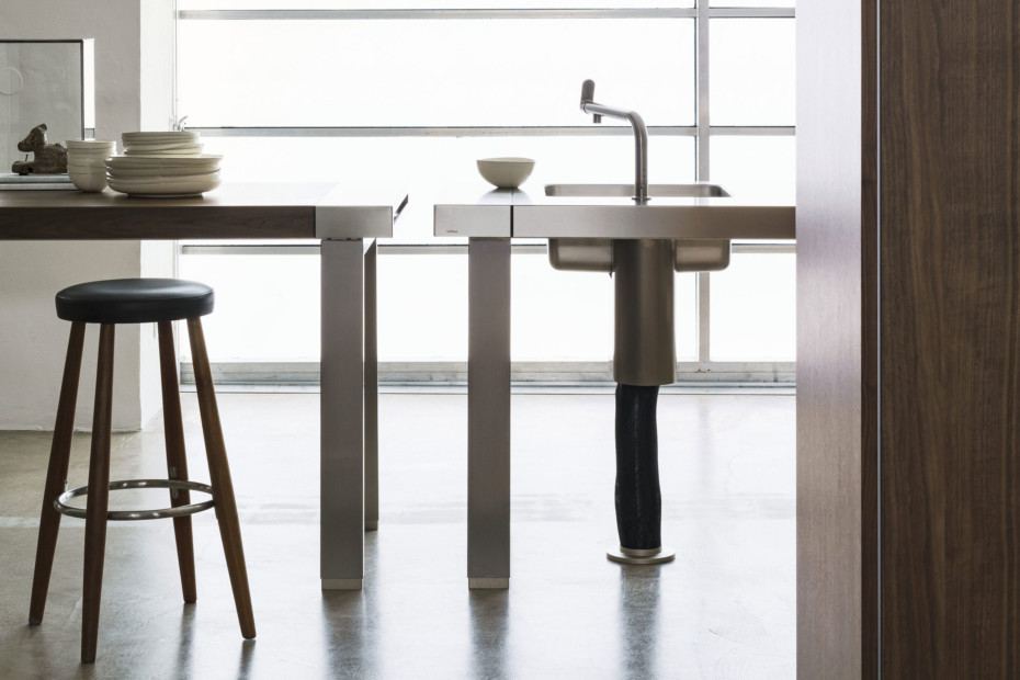 Bulthaup B2 Kitchen Workbench By Bulthaup Stylepark