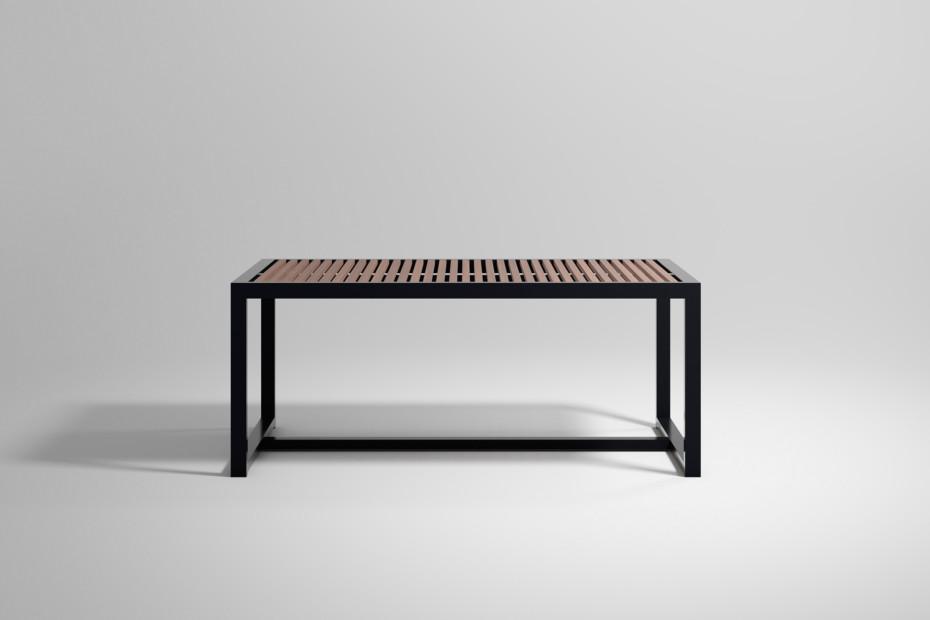 DNA Teak table