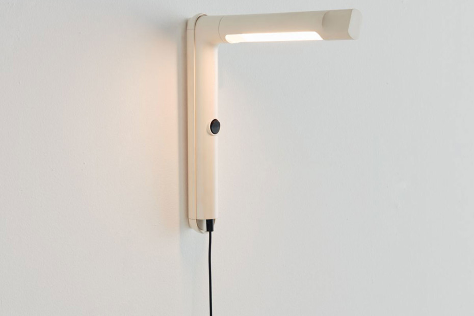 Siptel wall lamp