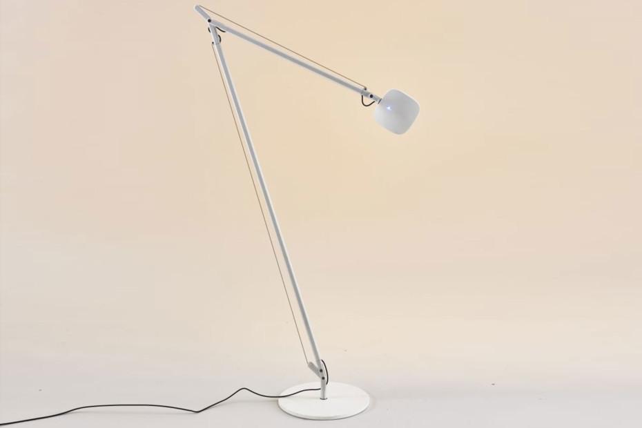 Volée floor lamp