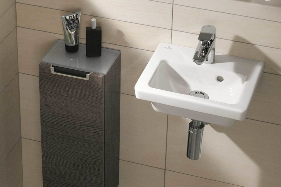 Handwashbasin Subway 2.0