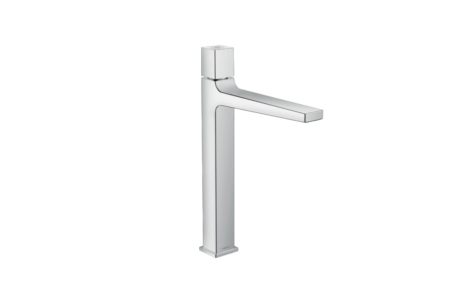 Metropol Select single lever washbasin mixer 260