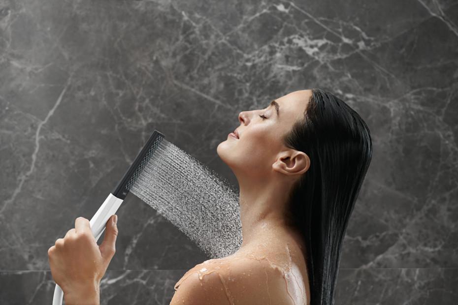 Rainfinity purist hand shower