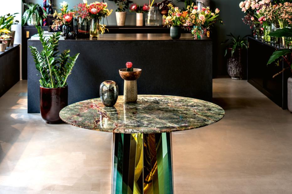 Pli Table