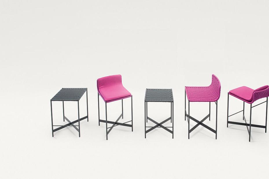 Heron stool