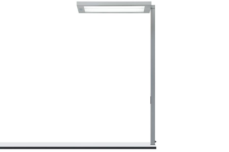 LAVIGO desk mounted luminaire