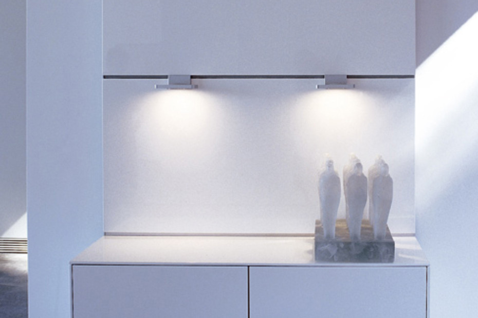 bulthaup lighting systems