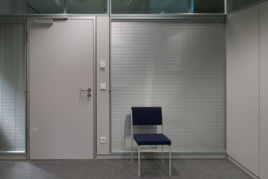 Lindner Plus doors/accessories