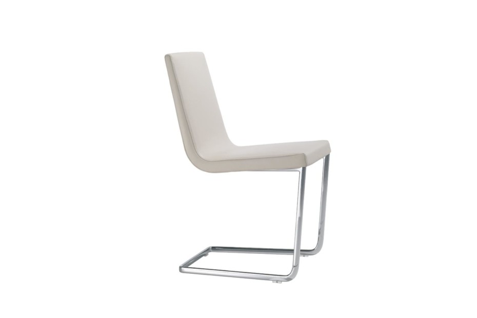 Lineal Comfort chair with vats