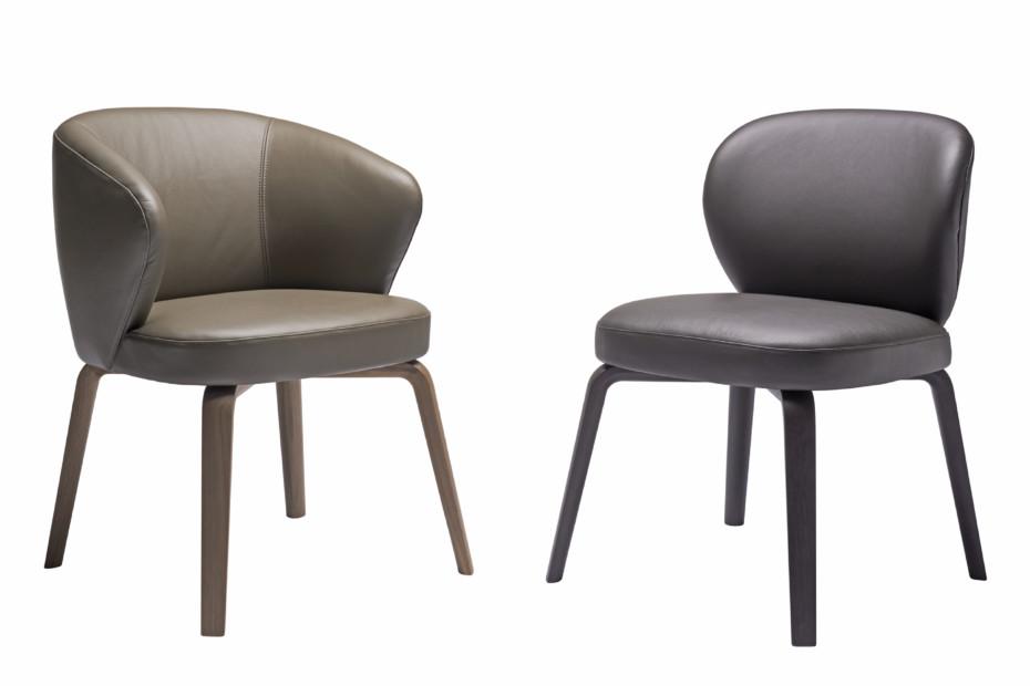 MUDI with armrests