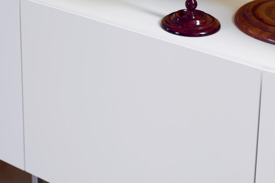 R5 lowboard von more stylepark for Minimalismus extrem