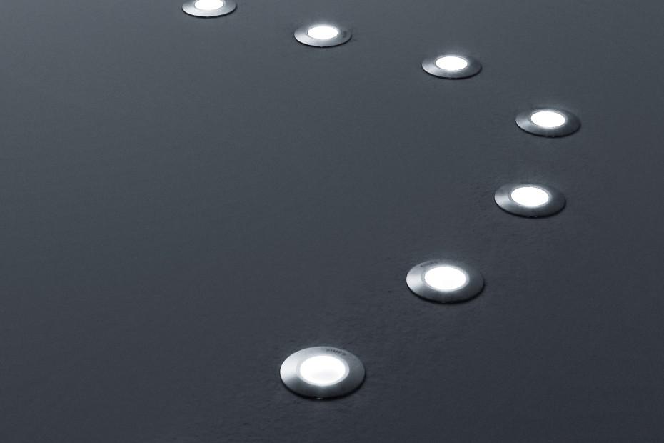 Nanoled Stainless
