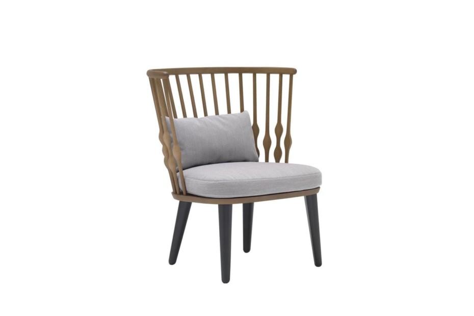 Nub easy chair