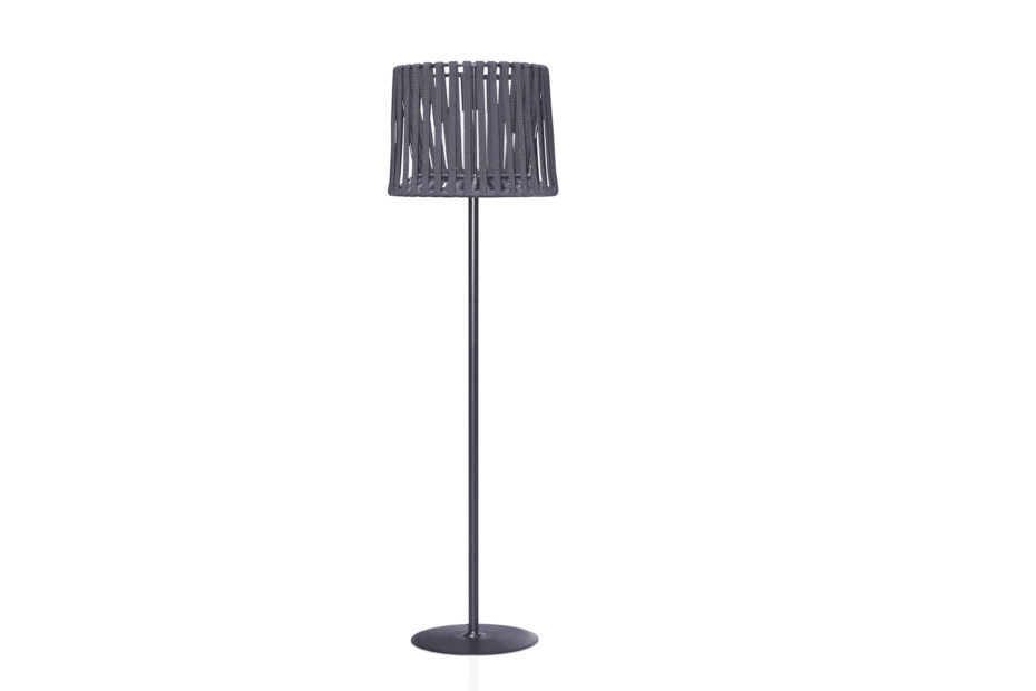 Oh Lamp Stehleuchte mit Polyesterseil C023T