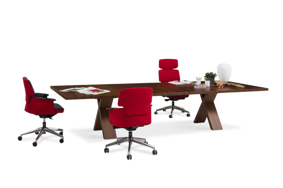 Partita Meeting Table