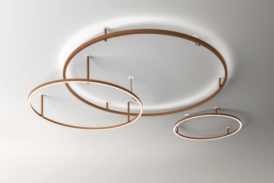 U-Light ceiling/wall