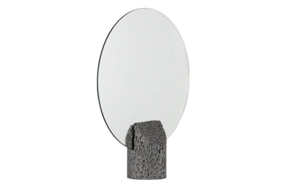 Apollo table mirrors