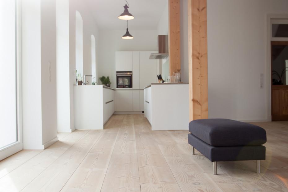 Douglas Floorboard Natur