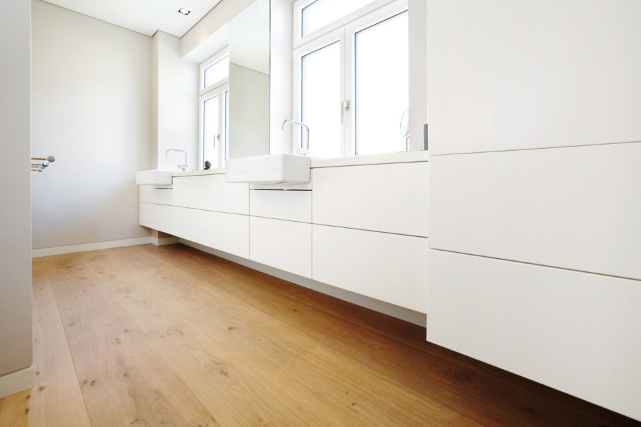 Oak Floorboard Natur