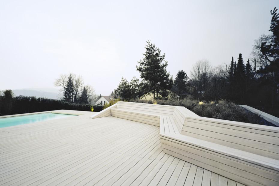 Terrassendielen Kollin