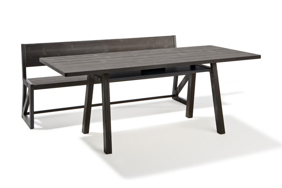 Stijl bench
