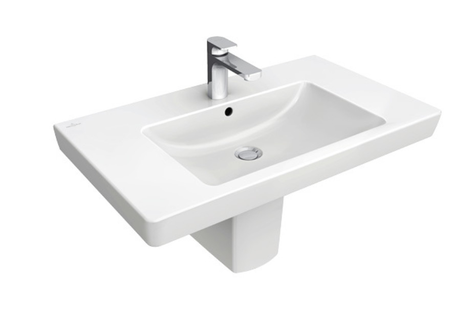 Vanity washbasin Subway 2.0 7176D2