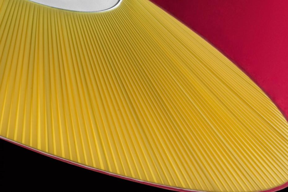 Velvet suspension 160